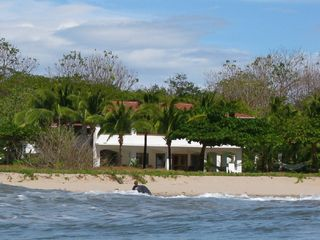 Playa Grande villa photo - Villa Olivia, Where The Beach is Your Backyard! Playa Grande, Costa Rica
