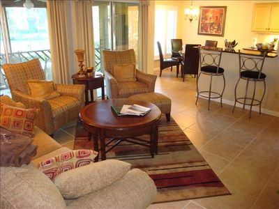 Kiawah Island, South Carolina Vacation Rental