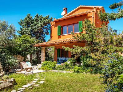 Villa Corall - 800m from the sea, with beautiful private garden and terraces