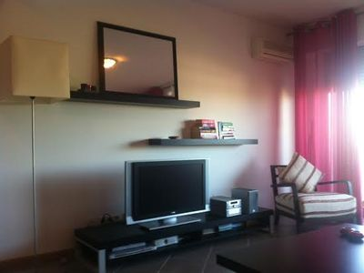 Holiday apartment 107036