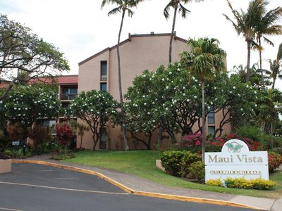 Make Maui Vista Home Away From Home in Paradise! Ocean View condo in Building 2