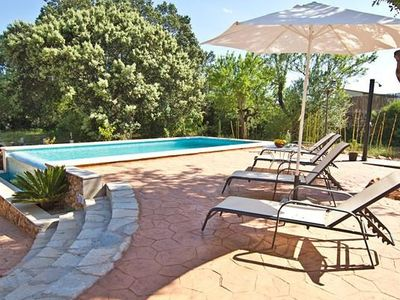 Holiday Home for 4 persons, with swimming pool, in Inca