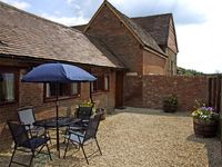 THE COW PEN, luxury holiday cottage in Stratford-Upon-Avon, Ref 3540