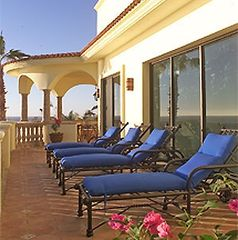 Los Cabos villa photo - Veranda