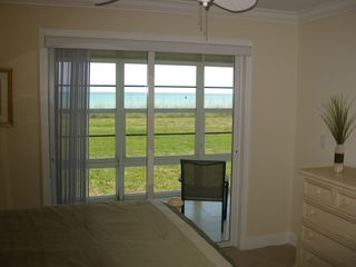 Vero Beach condo photo - View from Master Bedroom