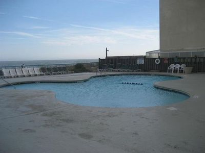 Palace Resort condo rental - .