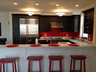 Diamond Beach condo photo - Kitchen