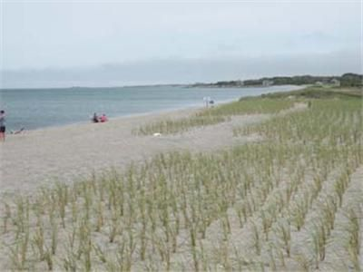 Edgartown house rental - State Beach