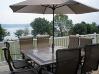 Lake House on Cayuga Wine Trail