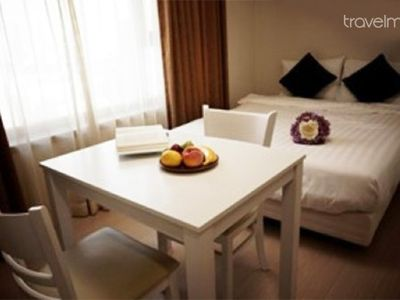 Photo For Seoul South Korea Vacation Apartment Rental 1 Bed Jamsil Luxury Serviced