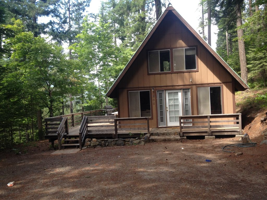 Very Nice 1 Bedroom Plus Loft Cabin In The Vrbo