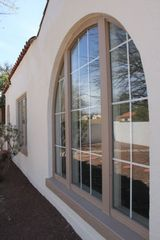 Tucson bungalow photo - Facade of Villa Blanca