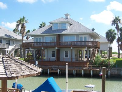 Port Isabel cottage rental - Our Sea Cottage