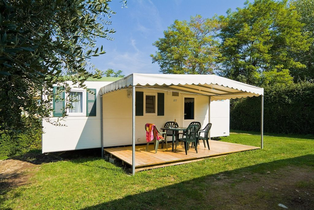 Peaceful accommodation, close to the sea