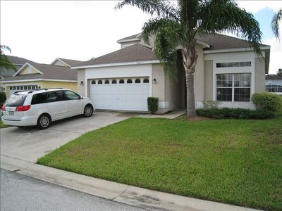 Altamonte Springs house rental - Why stay in a Hotel while you can be in a DREAM HOUSE!!! With pool & Golf view