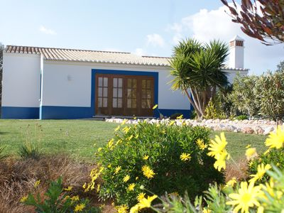 Quinta da Romã, Beautiful Algarvean Farmhouse, tranquility and Nature
