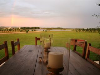 Maldonado farmhouse photo - ENJOY 10 ACRES OF PRIVACY, and enjoy the best beaches in Punta,