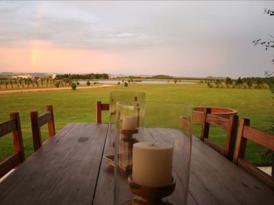 ENJOY 10 ACRES OF PRIVACY, and enjoy the best beaches in Punta, 'JOSE IGNACIO'.