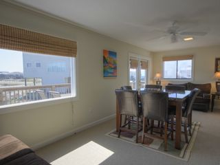 Santa Rosa Beach house photo - Dining area
