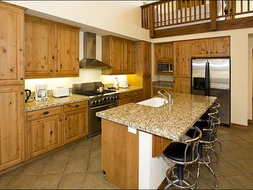 Upscale Granite Countertops