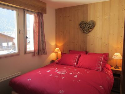 Charming apartment 8 people, next to the Savoy/Brévent ski slopes, Chamonix
