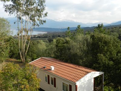 Bungalow 5 min. walk from the beautiful beach of Portigliolo - Absolute calm