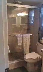 Palm Coast house photo - Master Powder Room Shower