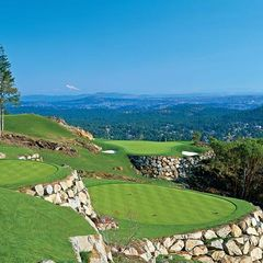 Victoria condo photo - Bear Mountain Golf 10 minutes away