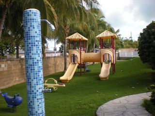 Fajardo condo photo - Playground