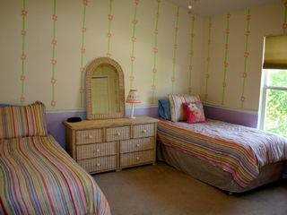 Admiralty House house photo - Twin Bedroom