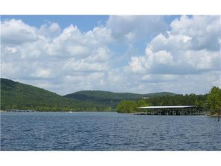 Branson condo photo - Table Rock Lake is just gorgeous, clear blue water, green tree shores, clear sky