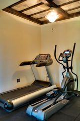 Cinnamon Bay villa photo - Treadmill and Elliptical