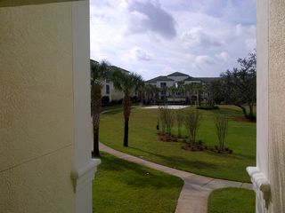 Kissimmee condo photo - View of your descending the villa