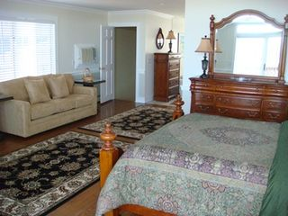 Barnstable estate photo - The master suite is equipped with Jacuzzi and your own great fireplace !