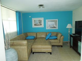 Aguadilla condo photo - Family Room