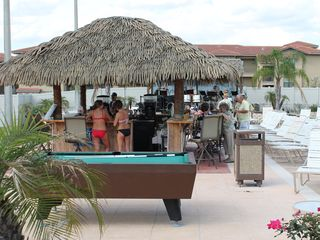 Regal Palms villa photo - Outdoor Bar, Live Entertainment, Pool Table, VolleyBall, Business Center, Spa