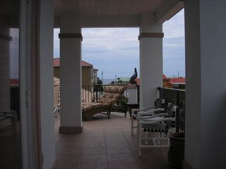 Destin house photo - Third Floor Deck for Sunning and Viewing