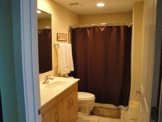 Gulf Shores condo photo - GUEST BATH #3