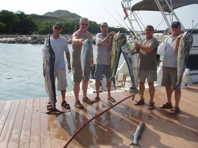 Marlin fishing I have special rates with private boats