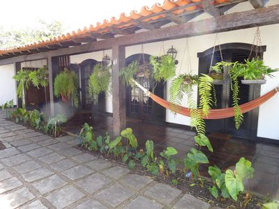 House 4 Bedrooms Cabo Frio Downtown/Portinho