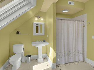 Seattle house photo - Full Bath Ensuite To Bedroom 3