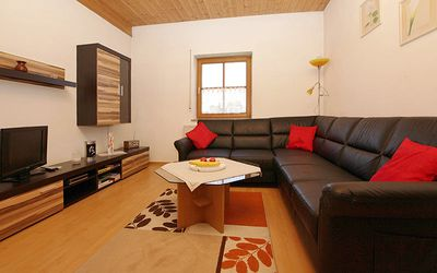 comfortable holiday apartment with balcony, quiet and sunny site