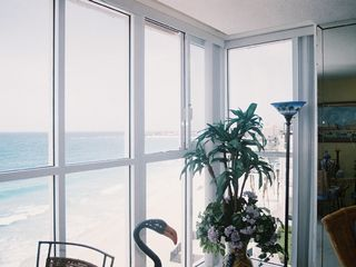 Cancun apartment photo - view