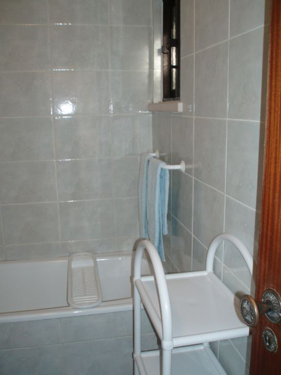 Bathroom, Casa Bolota