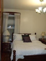 2nd bedroom w/ queen size bed - Boston apartment vacation rental photo