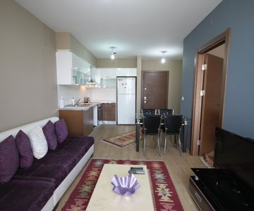 Holiday apartment 266415
