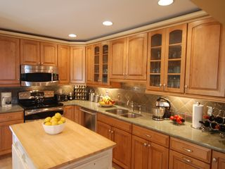 Rehoboth Beach house photo - Gourmet kitchen, updated with everything u need