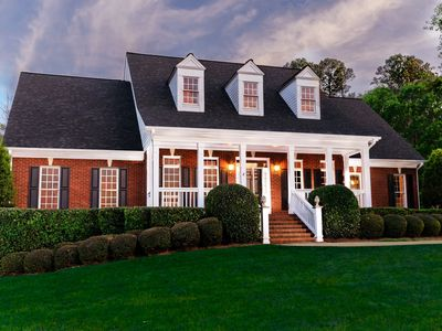6br House Vacation Rental In Stone Mountain Georgia 319206 Agreatertown