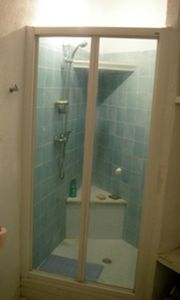 Best shower in France