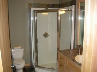 Canmore condo photo - Master Bath